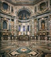 Evite a fila na Capela de Medici