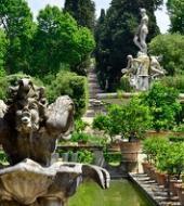 Evite a fila nos Jardins de Boboli