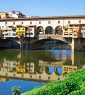 Renaissance and Medieval Florence Walking Tour