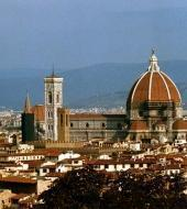Firenze guidet Bytur