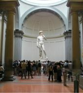 Accademia Gallery Tour