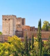 Granada Full Day & Alhambra Guided Tour