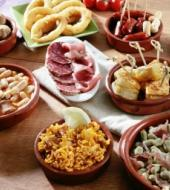 Granada Tapas Walking Tour