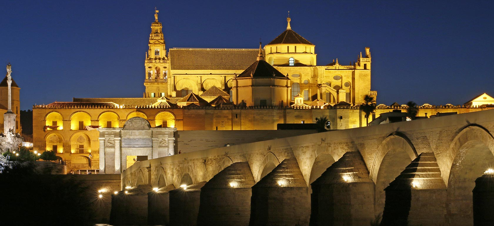 Sensational Cordoba from Granada