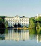 Leopoldskron Palace Guided Tour