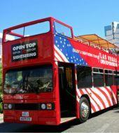 Las Vegas Hop-on Hop-off Bus