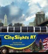 New York Hop-on Hop-off Bus