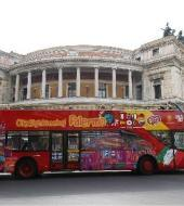 Palerme Hop-on Hop-off Bus