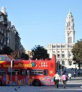 Porto Hop-on Hop-off Bus
