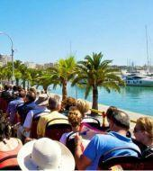 Palma de Mallorca Hop on Hop off Bus