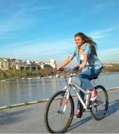 Golden Horn Bike Tour