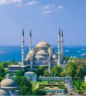 Istanbul Highlights Bike Tour