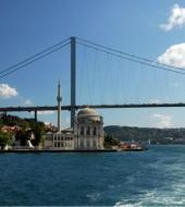 Bosphorus Cruise - Morning