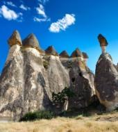 Cappadocia by Motorcoach - 2 Days