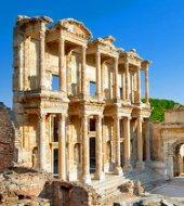 Ephesus & Virgin Mary's House