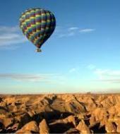 Cappadocia Ballonvaart – Standaard
