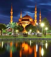 Turkish Show & Dinner Night Tour