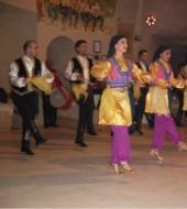 Turkish Traditinonal Dance Night