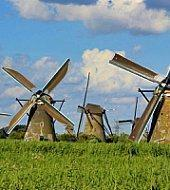 Kinderdijk Guided Windmill Workshop