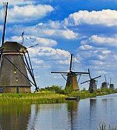 Kinderdijk - Skip the line!