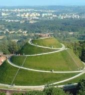 Krakow Mounds