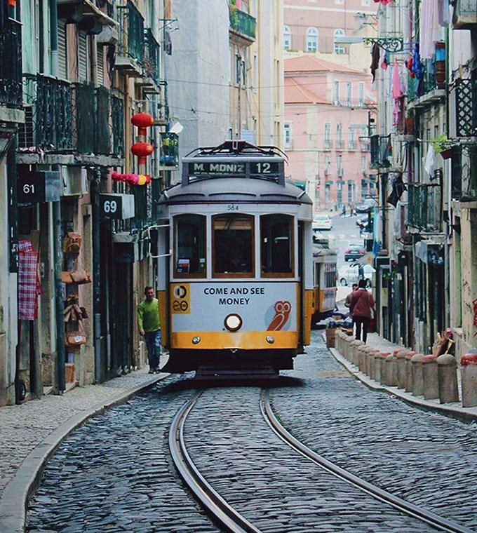 Combined Tour Lisbon and Sintra