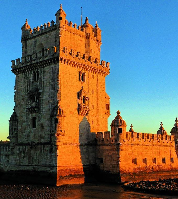 Torre de Belém - Skip the line tickets