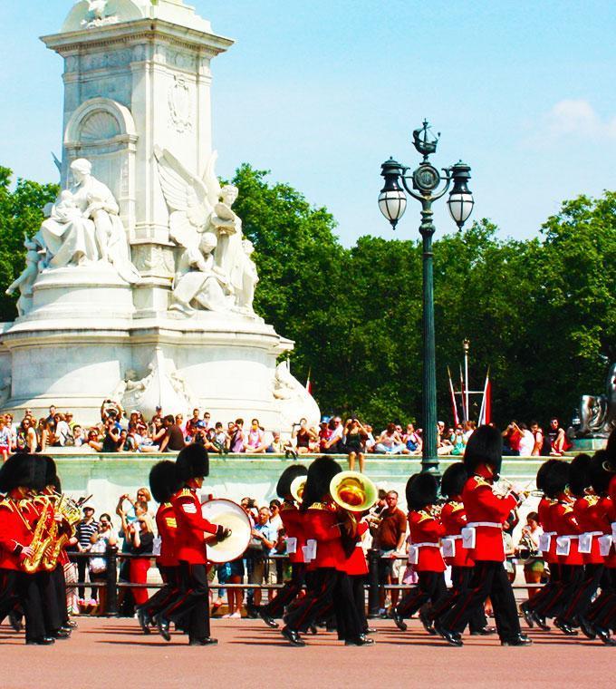 The Original London Walking Tour Pass
