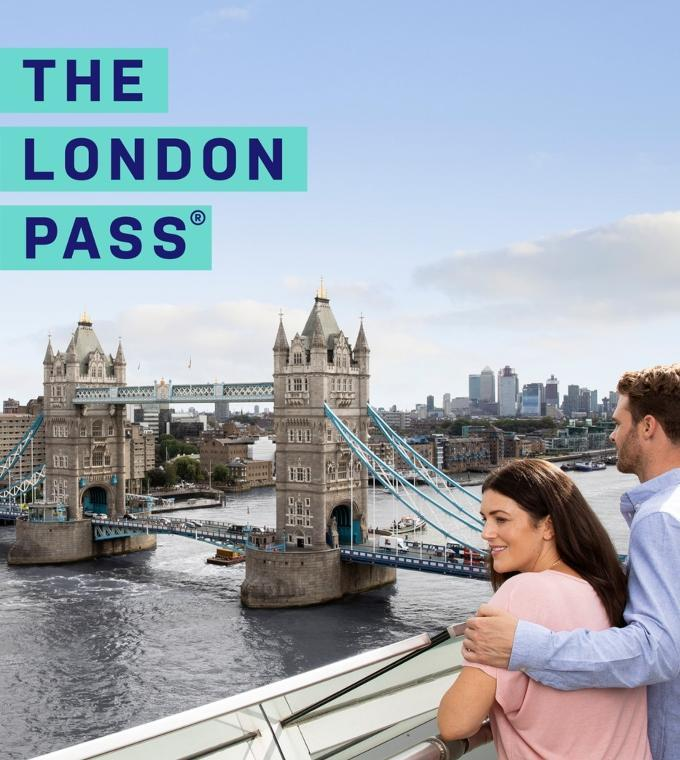 London Pass - No Transport