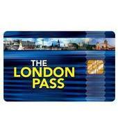 Londonpass med transport