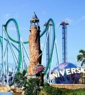 Universal Orlando Tour