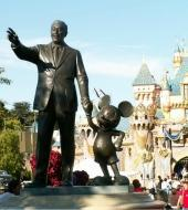 Transportation to Disneyland Resort