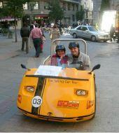 Gocar Madrid
