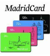 La MadridCard
