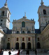 Escorial & Basilica vale dos Derrotados