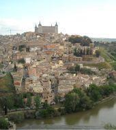 Excursao de meio dia a Toledo