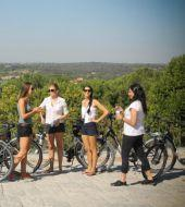 Tour in Bici