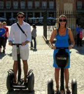 Tour in Segway (MADSEGWA )