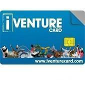 Carte Madrid iVenture (MADIVENT)