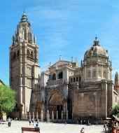 Toledo - Full day tour