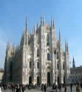Milan Highlights Walking Tour