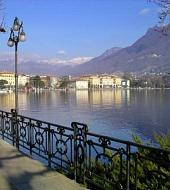 Lugano Lake & Mountain Tour