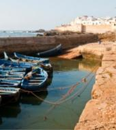 Essaouira 4 Days and 3 Nights