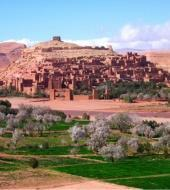 Ouarzazate and Desert Erfoud - 3 Days/2 Nights