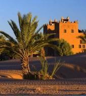 Ouarzazate and Desert Mhamid - 3 Days / 2 Nights