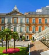 Madrid Art Walk Pass (including Museo Nacional Thyssen-Bornemisza)