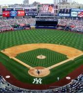 Tour allo Stadio Yankee