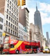 Hop on Hop off Bus Nueva York
