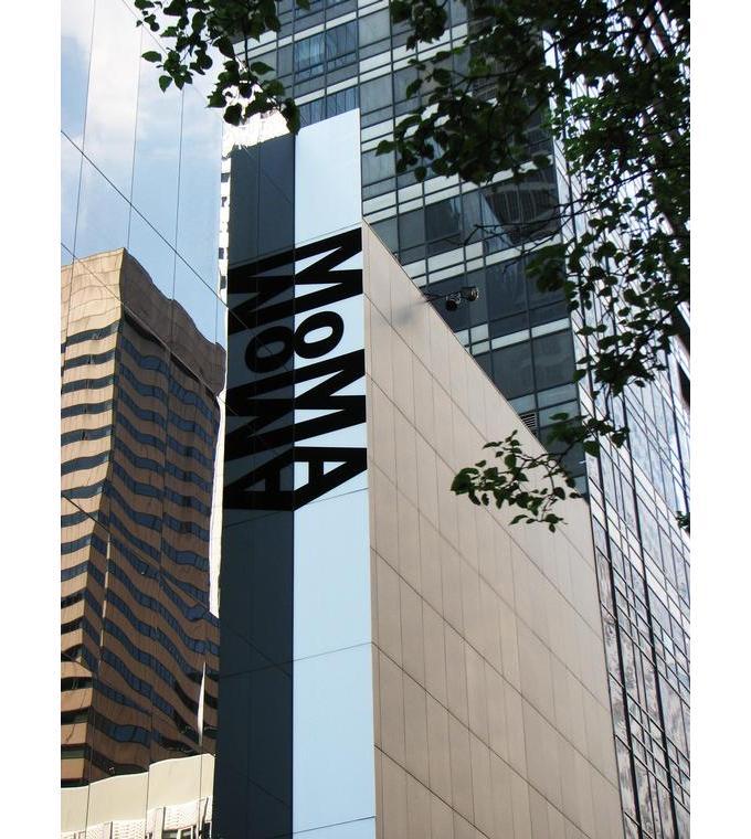 Museo d'Arte Moderna (MoMA)