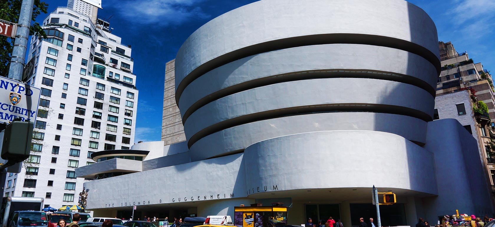 Solomon R. Guggenheim Museum One of the finest modern art galleries in the world, the world-recognised Guggenheim Museum is a can't-miss for art lovers with the New York pass. Free and Skip The Line entry to the Guggenheim Museum Normally $ - Free with New York Pass.